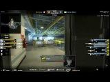 EnVyUs vs Na'Vi SemiFinal  DreamHack ASTRO Open Winter 2017  s1mple  -3 awp kills