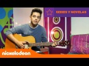 Kally´s Mashup | Учимся играть Baby be Mine на Гитаре | Latinoamérica | Nickelodeon en Español