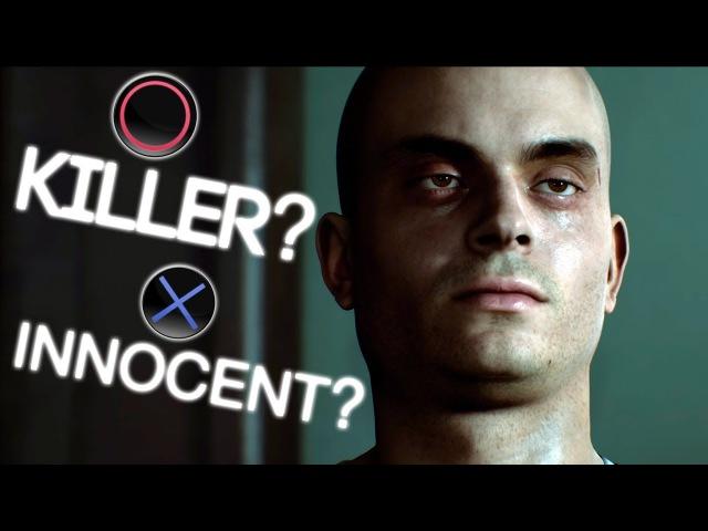 WHO IS THE REAL KILLER Hidden Agenda Part 1