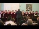 Большой детский хор им. В.Попова - Аве Мария (И.С.Бах - Ш.Гуно)
