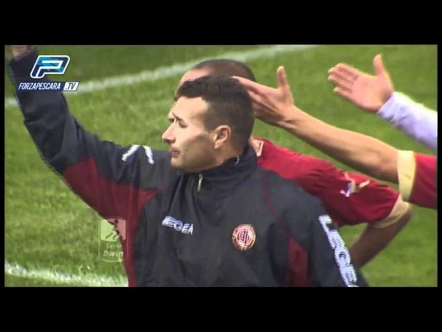 Mort de Piermario Morosini en plein match en Italie (Crise cardiaque)