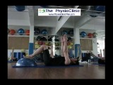 Pilates BOSU by Kru Mod 16 Jul 14  Epi01
