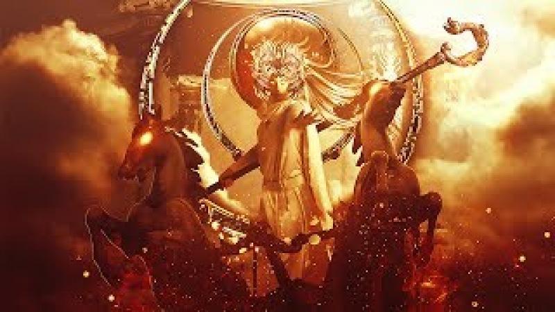Caroline J. Gleave - Ancient Memories | Epic Powerful Vocal Fantasy Music