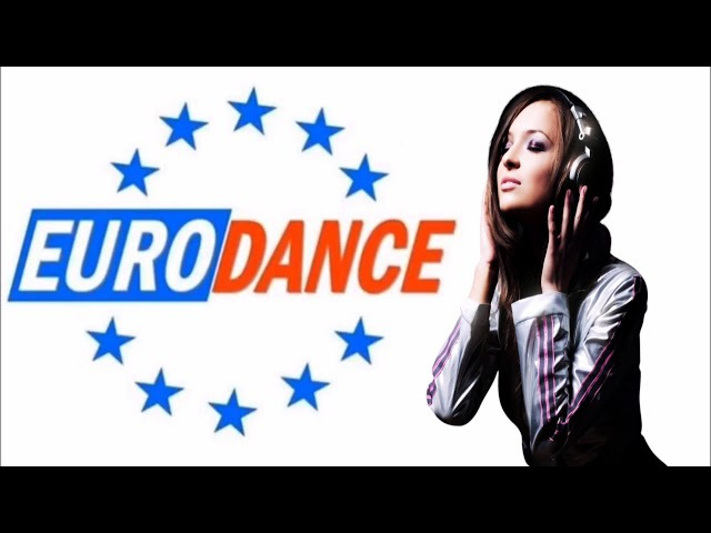 Alex feat. Marwa - U Gotta Fight Now (Eurodance)