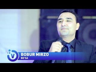 Bobur Mirzo - Bo'sa | Бобур Мирзо - Буса (Kichik karvon SHOU 2018)
