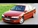 Opel Vectra CD Sedan B 08 1995 01 1999