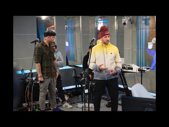 Градусы - Режиссер (LIVE Авторадио)
