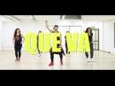 QUE VA - Alex Sensation, Ozuna (Coreografía ZUMBA) / LALO MARIN