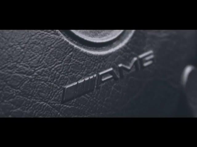 Mercedes-Benz W202 C-class   C36 Conversion   Trey Coesno's   LV Collection   Dynamic Motion Media