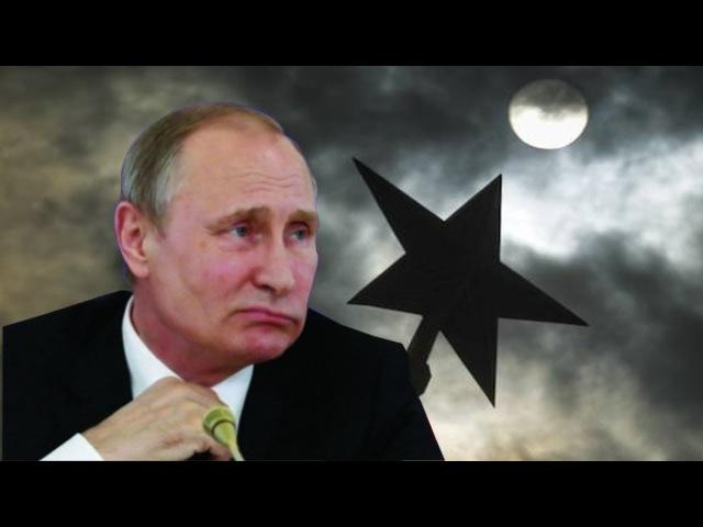 Вокруг Кремля сгущаются тучи возмездия: Что-то назревает...