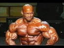 Best Condition of All Time in Bodybuilding - Shawn Ray