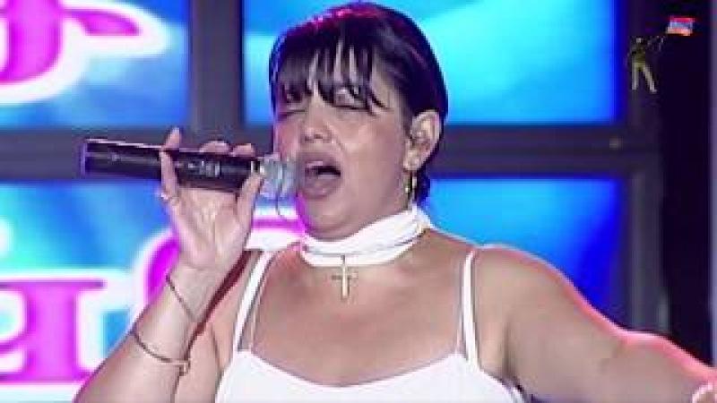 Gayane Serobyan