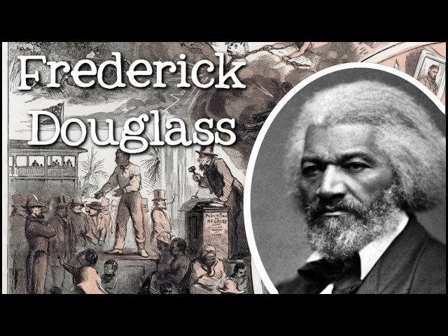 Biography of Frederick Douglass for Kids: American Civil Rights History for Children - FreeSchool