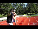 Manny Pacquiao Jorge Linares Does Trackwork with Alex Ariza 2