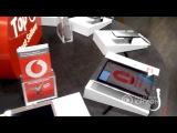 Когда МТС (Vodafone) перестанет работать? Новые тарифы для жителей Донбасса. 14.01.2018, Панорама недели