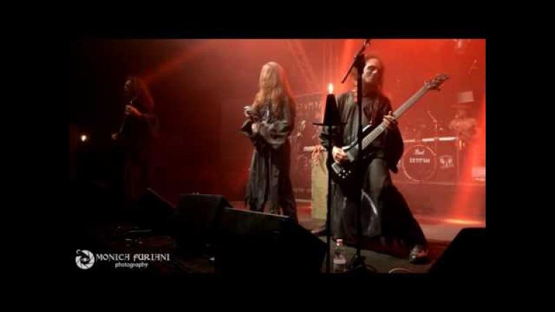 Voltumna live @Dagda Live Club (PV) 25/06/2016