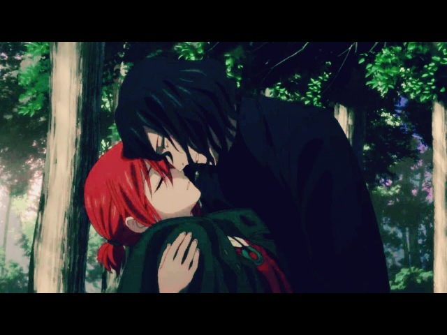 Mahou tsukai no yome AMV - I'm without your kisses