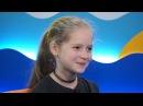13.12.2016 Тали Купер, 9 лет, полуфиналистка проекта «Голос-дети» в Украине