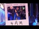 2 Chainz 4 AM ft Travis Scott Soraya Karin Saki YAK Films New York City at night