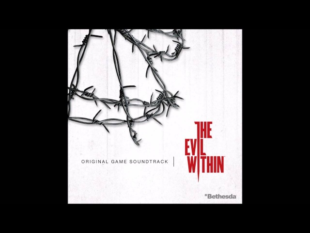 The Evil Within Clair De Lune Claude Debussy Original Game Soundtrack