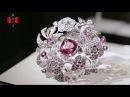 Chanel, Boucheron, Dior–Haute Joaillerie 2017SS