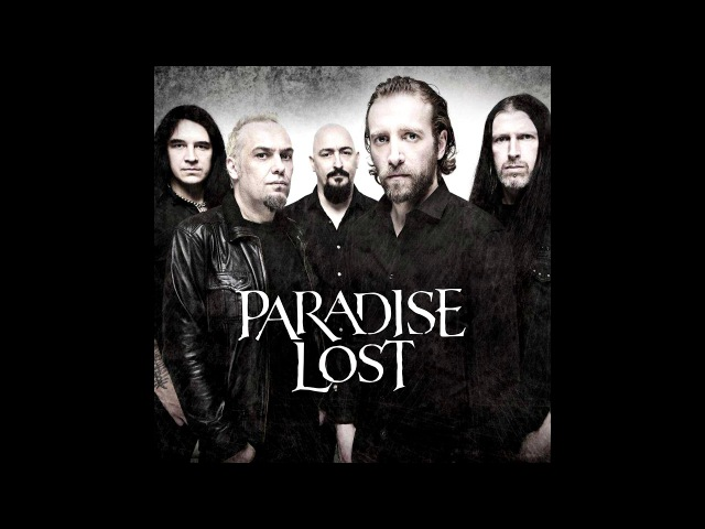Paradise lost - Erased (Nick MONARCH cover)