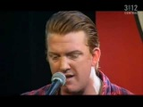 Queens of the Stone Age - 3's and 7's (acoustic)