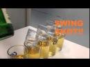 How to enjoy bomb shot in Seoul (Soju Beer; Somak, 폭탄주)