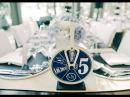 Клип свадьбы в морском стиле