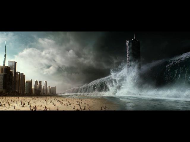 Ураганы и землетрясения августа-сентября 2017 г. Дополнение к предыдущему ролику.