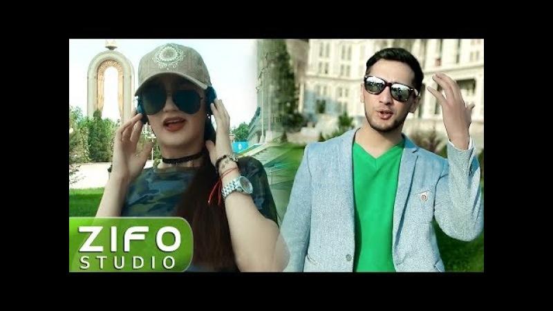 Farhodi Kuhkan - Shahnoza   Фарходи Кухкан - Шахноза 2017