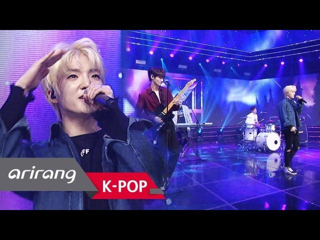 [Perf] W24 – Always missing you @ Simply K-Pop Ep.303 160318