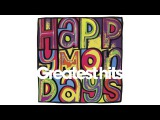 Happy Mondays - Mad Cyril