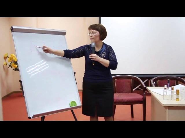 Педиатр Маргарита Шигаева о спреях AliveMax -1 часть
