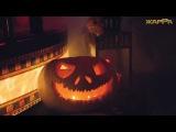 ЖарРа Cabaret - Halloween