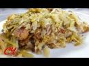 Картофельная Бабка с Мясом Очень Сытно и Вкусно Potatoes with meat