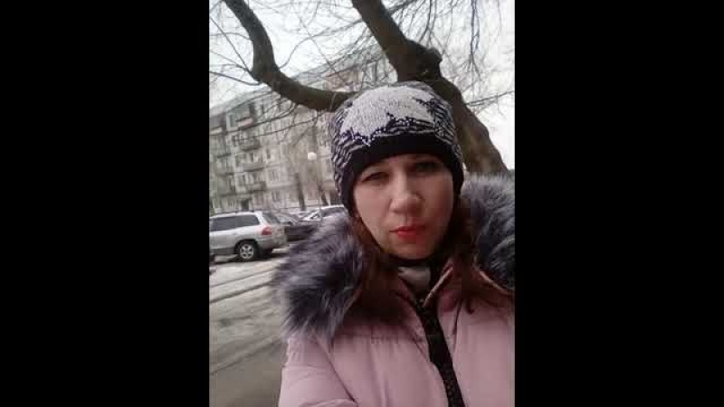 Слякоть, март 2018, Знаменск, Астраханская обл.