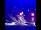 "Марина Мальцева (Фролова) 💍 on Instagram: ""❤️🤟 #концерт #ария #огонь"""