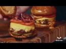 MLAVKA Классический бургер Мясной лавки