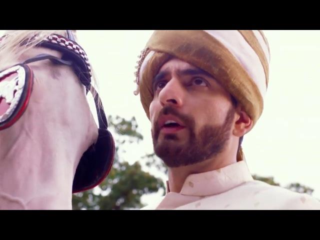 Один король, одна королева Ek Tha Raja Ek Thi Rani 2 серия