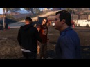 Прохождение Grand Theft Auto V 9
