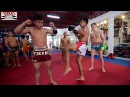 Manachai's ab conditioning - YOKKAO Training Center Bangkok manachai's ab conditioning - yokkao training center bangkok