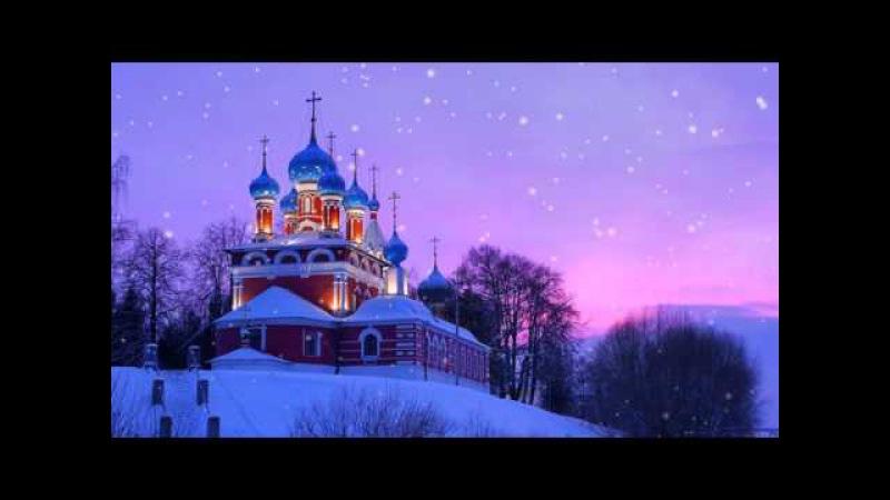 Хвалите Имя Господне... - Хор Свято-Троицкого собора г. Саратов