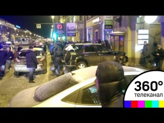 Певицу Линду и её племянницу сбил грузовик в центре Москвы
