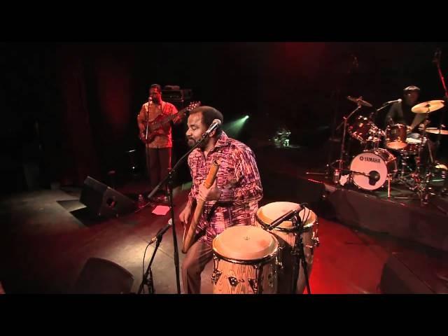 BONGA - Kaxexe (Live)