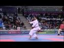 Nguyen Hoang Ngan vs. Kiyou Shimizu - Asian Games 2014 Female Kata FINAL