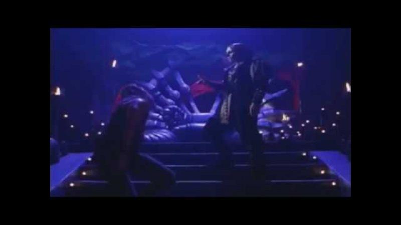 Mortal kombat conquest (Avengers infinite war style)