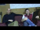 Интервью с Дмитрием Борисенковым (Чёрный обелиск)