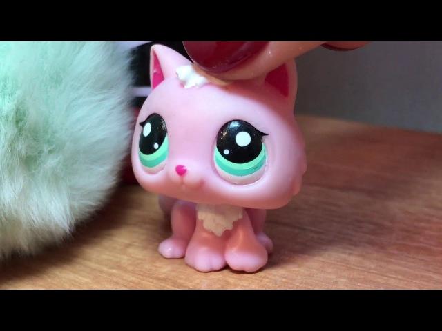 Распаковка Littlest Pet Shop 3 посылка для моей группы
