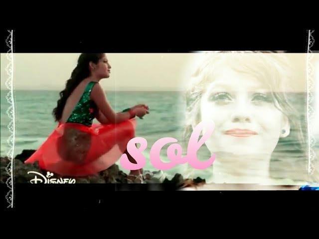 ••Sol Benson Gravity Falls|Соль Бенсон Гравити Фолз